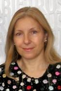 Dimitrina Petrova