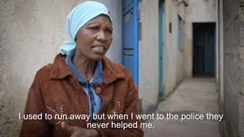 Jane, who was assisted through our legal support scheme in Kenya, tells her story in our film, Walking Together