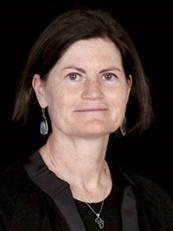 Justice Kate O'Regan