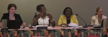 Workshop panel