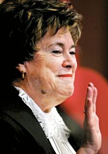 Claire L'Heureux Dube