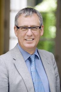Luc Tayart de Borms