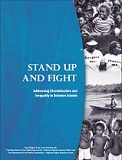 Stand Up and Fight: Addressing Discrimination and Inequality in Solomon Islands