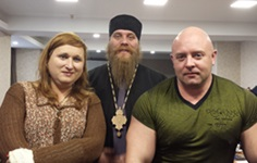 In a roundtable convened in Kyiv by Equal Rights Trust and Nash Mir in March 2015, representatives of the gay, transgender and Christian Orthodox communities worked together to advocate equal rights in Ukraine