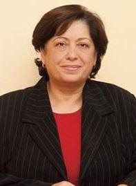 Asma Khader