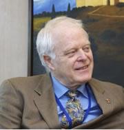 Ambassador Hammarberg